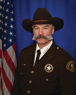 Laramie County Sheriff's Office